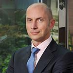 Владимир Химаныч   Исполнительный директор по работе с персоналом   ЗАО «Райффайзенбанк»